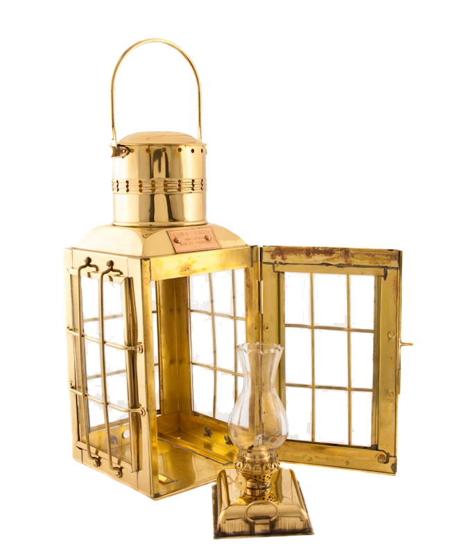 Oil Lantern - Hurricane Lantern Lamp