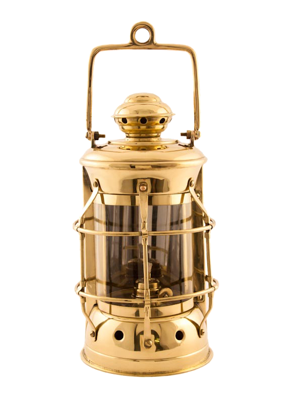 Oil Lantern - Hurricane Lamp